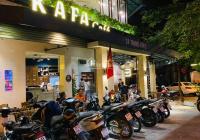 Cho thuê nhà mặt phố Nguyễn Khánh Toàn 90m2 x 2T, MT 9m, giá thuê 72tr/th. Kinh doanh mọi mô hình