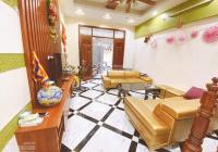 Nhà đẹp - 3 thoáng ngõ rộng - Trần Thái Tông, 64m2 5 tầng MT 4.7m giá 5.8 tỷ LH E Tuấn 0392969999