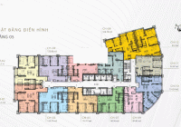 Bán gấp CC King Palace, 1606(113.31m2) - 1804(124m2)- 1810(114m2)- 1607(95m2), 38tr/m2, O971085383