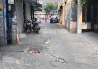 Bán nhà hẻm Nguyễn Văn Cừ, Quận 5 - Gần trường Đại Học Sài Gòn