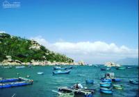 Đất trực diện biển Vịnh Cam Ranh - thôn Bình Lập