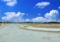 Bán lô đất 100m2 đất ở đô thị cách trung tâm TP Quảng Ngãi chỉ 2km, thanh toán trước chỉ 326tr