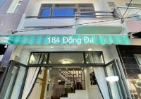 Nhà 3 tầng K184 Đống Đa, Nguyễn Du