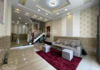 Bán gấp nhà HXH ở ngay 45m2 4 tầng cực rẻ đường Nguyễn Phúc Chu Tân Bình
