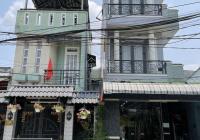 Nhà cần bán hẻm 1 sẹc Nguyễn Ảnh Thủ, huyện Hóc Môn DT: 4.9 x 20m, đúc 1 tấm, giá 6tỷ480tr