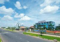 Thanh lý lô đất mặt tiền QL1A gần khu công nghiệp Bàu Xéo, 1,4 tỷ/90m2 thổ cư sổ riêng, 0972094730