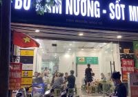 Hot! Cho thuê mặt bằng KD đoạn đẹp nhất phố Thái Thịnh 70m, MT 5m, giá thuê 20tr/th, KD mọi mô hình