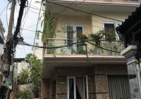Bán nhà 2 mặt tiền đường hẻm Nguyễn Văn Đậu, P. 6, Quận Bình Thạnh, TPHCM