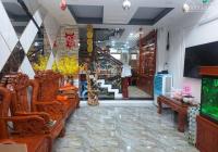 Bán nhà Nguyễn Thái Sơn, 3 bước ra chợ Gò Vấp, 130m2, thiết kế hiện đại, đẹp, 8,3 tỷ