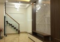 Chính chủ bán nhà ngõ 548 Nguyễn Văn Cừ, 4,5 tầng DT 38m2
