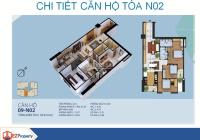 Bán căn 3 phòng ngủ ban công đông nam nguyên bản chủ đầu tư - liên hệ 0383367989