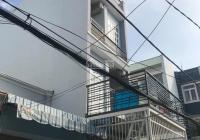 Giá không thể rẻ hơn 4 tỷ 8 (4x15m) Huỳnh Tấn Phát, quận 7