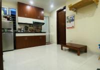 Bán căn chung cư 30m2 1 ngủ 550tr có sổ full đồ, ngay Cầu Diễn. Liên hệ 0981398282