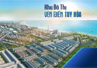 Hot: Sở hữu đất biển Nam Tuy Hòa ngay sân bay giá chỉ từ 20tr/m2 chiết khấu khủng mùa Covid