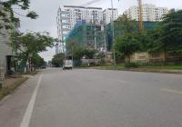 Bán đất trục đường kinh doanh buôn bán Lê Thánh Tông, nhìn sang chung cư Cát Tường