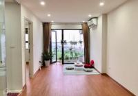 Cần cho thuê gấp căn hộ chung cư 79 Thanh Đàm, Hoàng Mai, giá 5tr, MTG