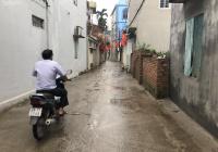 Bán đất đầu tư Ngô Xuân Quảng - trung tâm thị trấn Trâu Quỳ - diện tích 35m2 giá yêu thương