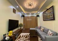 (Ảnh thật) bán nhà ô tô đỗ cổng, ngõ 156 Lạc Trung, Kim Ngưu 4,3 tỷ, 42m2, 5 tầng, full nội thất