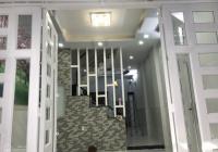 Bán nhà hẻm 3.5m Bùi Quang Là ( 4m x 12.7m ), đúc 1 lầu, giá chỉ 4.3 tỷ thương lượng