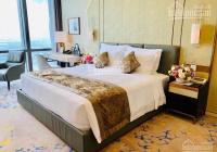 Bán gấp khách sạn HXH trung tâm khu phố Tây Bùi Viện quận 1, xây 1 trệt 6 lầu 15 phòng 27 tỷ
