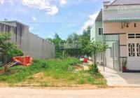 Bán gấp 100m2 đường Nguyễn Thị Lắng, Tân Phú Trung, giá chỉ 1.7 tỷ, SHR, đông dân, LH: 0767.323.929