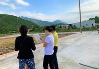Bán lỗ đất 2 mặt tiền, đường Phong Châu vào 100m, Nha Trang 85m2