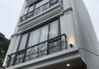 Giảm giá sập sàn nhà nhà lô góc Hoàng Quốc Việt - Nghĩa Đô - Cầu Giấy. DT 40m2 * 5T giá 3.6 tỷ