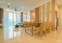 Cho thuê căn hộ nội thất mới vô ở liền ngay siêu thị Aeon Mall 0908445792