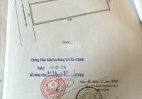 Bán rẻ 145m2 đất kiệt oto 4m đường 2/9 thông Núi Thành, Hòa Cường, Hải Châu chỉ 27tr/m2