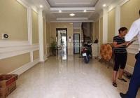 Bán nhà mặt phố Bà Triệu, gần Tô Hiệu và Lê Lợi 7T 58m2 thang máy, kinh doanh, ô tô tránh 9.6 tỷ