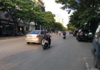 Đẳng cấp mặt phố Cầu Giấy, mặt phố Trần Kim Xuyến 280m2, MT 17m, đầu tư đẳng cấp giá 107 tỷ