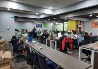 Dự án The Manor, Linh Đàm cho thuê văn phòng, trụ sở công ty 260m2, 150m2, 110m2