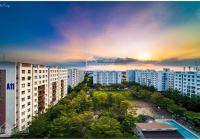 Bán gấp căn hộ 50m2 SHR, quận Bình Tân đường Võ Văn Kiệt giá 1 tỷ 450, công chứng sang tên ngay
