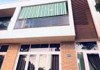 Bán nhà hoàn thiện 3 tầng - Trục Shophouse - Hướng Tây - Khu V5 FPT City Đà Nẵng