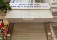 Cho thuê nhà nguyên căn Nguyễn Chí Thanh cạnh đài truyền hình DT 70m2, giá 22tr/th