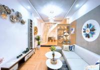 Bán nhà 3 tầng, full nội thất cao cấp, kiệt Lê Đình Dương