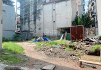 Mảnh đất vàng trong làng Yên Phụ. Thích hợp xây khách sạn, apartment, đầu tư giữ tiền Tây Hồ 339m2