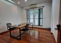 Cho thuê văn phòng số 4 ngõ 81 Hoàng Cầu, 40m2, làm văn phòng, online, 6.5tr/th