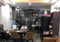 Nhà mặt phố Yên Lạc khu dân trí cao Yên Lạc, HBT, 44m2 x 6 tầng - 9.1 tỷ