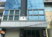 Hàng ngợp bank building MT Lam Sơn, P2, Tân Bình, Hầm + 7 Lầu, DT: 10x22m - Giá: 59.99 tỷ TL