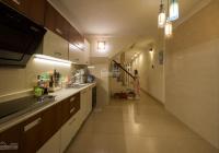 Bán nhà riêng 5 tầng khu phân lô Nguyễn Khoái, gần Nhà Hát Lớn, 46m2, 6 phòng ngủ, giá 4,45 tỷ