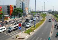 Cần bán nhà mặt tiền QL13, ngay bến xe Miền Đông, Bình Thạnh 275 m2, giá chỉ 38,9 tỷ