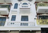 Covid bán cắt lỗ gấp căn nhà 1 trệt 3 lầu đường Nguyễn Thị Tú