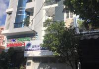 Bán nhà mặt tiền đường Đặng Dung, P. Tân Định, Q. 1 trệt 3 lầu 8mx20m vuông vức