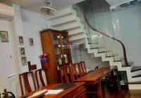 Nhà riêng Hoa Bằng, Diện tích 35m2, nhà 6 tầng, giá 4,2 tỷ