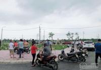Bán đất phố Cậy, Long Xuyên, Bình Giang, Hải Dương