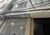 Siêu phẩm - Siêu rẻ! CMNN Yên Xá. 60m2, 7 tầng thang máy, 18 PKK, dòng tiền cực cao 70 triệu/th