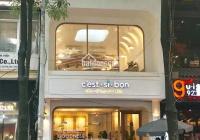 Cho thuê nhà tại phố Trần Duy Hưng. DT: 80m2 x 4T, mặt tiền: 7m, giá thuê: 90tr, KD mọi mô hình