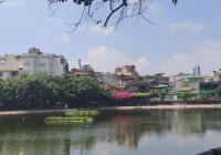 Bán nhà lô góc Võ Thị Sáu, Hai Bà Trưng, kinh doanh, 31m, 5 tầng giá 3 tỷ