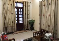 Cho thuê nhà riêng ngõ 99 Định Công Hạ DT 40m2x2,5T giá 8,5tr, 2PN full đồ
